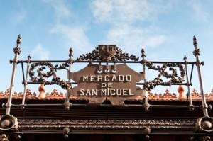 Madrid Touren - Markthalle San Miguel